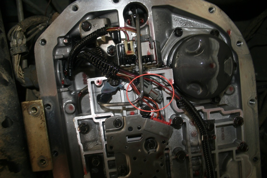 69rga Allison Transmission Slip also 4L60EAssembly also 1057726 4l80e Shift Kit About Check Balls besides 291343936508 besides 4l60e Transmission 1 2 Shift Solenoid Location. on transmission valve body 4l60e solenoid locations